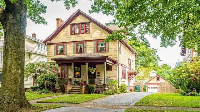 328 Seneca Parkway, Rochester, NY 14613 (MLS #R1290775) :: Lore Real Estate Services