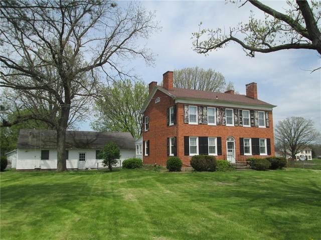 1482 North Road, Wheatland, NY 14546 (MLS #R1290866) :: Lore Real Estate Services