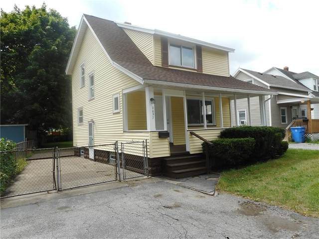 2057 E Main Street, Rochester, NY 14609 (MLS #R1291089) :: Lore Real Estate Services