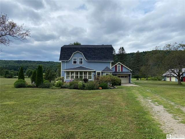 2751 Five Mile Road, Allegany, NY 14706 (MLS #R1291194) :: Avant Realty
