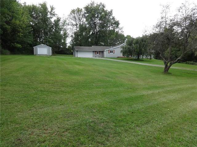 2349 Pond Road, East Bloomfield, NY 14469 (MLS #R1291214) :: MyTown Realty