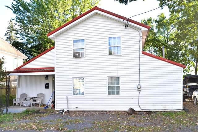 13 John Street, Seneca Falls, NY 13148 (MLS #R1291382) :: Lore Real Estate Services