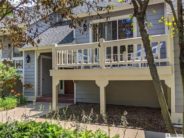 20 Elm Lane B3 Interval 10, Chautauqua, NY 14722 (MLS #R1291419) :: Lore Real Estate Services