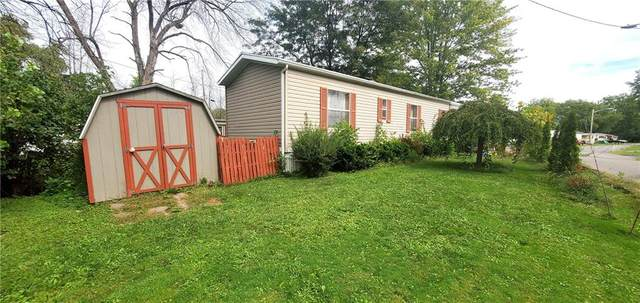 1742 Hilton Parma Corners Rd #43, Ogden, NY 14559 (MLS #R1291494) :: Lore Real Estate Services