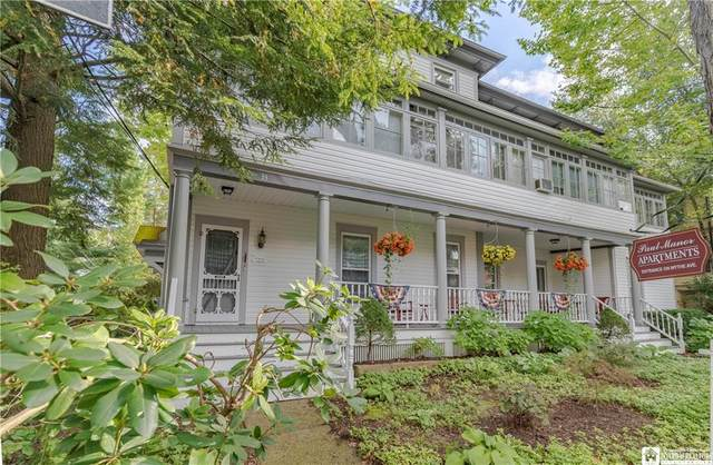 33 Miller Place #37, Chautauqua, NY 14722 (MLS #R1291513) :: Lore Real Estate Services