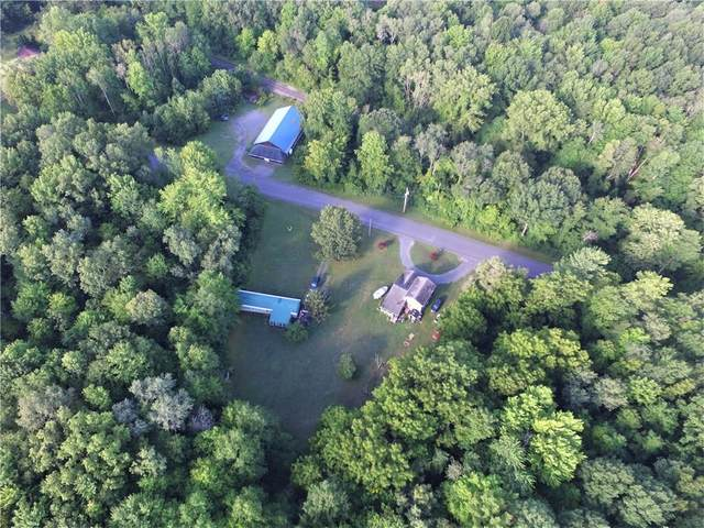 2153 Welch Road, Phelps, NY 14456 (MLS #R1291539) :: Thousand Islands Realty