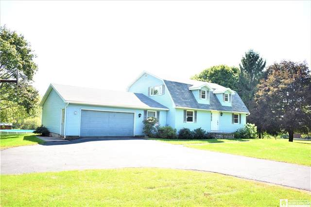 2567 Palm Road, Ellicott, NY 14701 (MLS #R1291657) :: Lore Real Estate Services