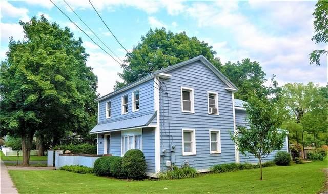 3887 Rush Mendon Road, Mendon, NY 14506 (MLS #R1291667) :: MyTown Realty