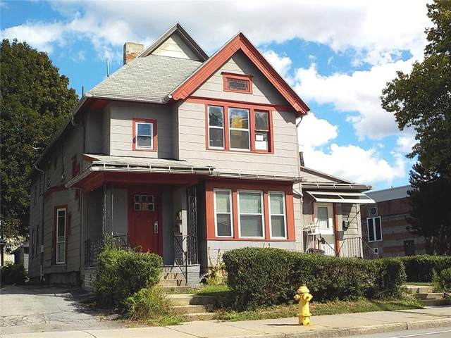 1210 Saint Paul Street, Rochester, NY 14621 (MLS #R1291826) :: Lore Real Estate Services