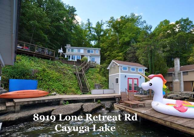 8919 Lone Retreat Road, Covert, NY 14847 (MLS #R1291884) :: Lore Real Estate Services
