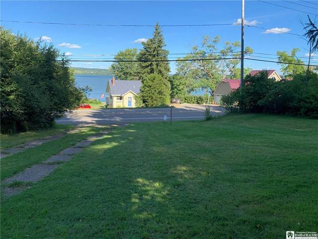 2869 Route 394, North Harmony, NY 14710 (MLS #R1291885) :: MyTown Realty