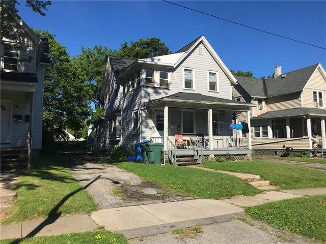 83 Warner Street, Rochester, NY 14606 (MLS #R1291937) :: Lore Real Estate Services