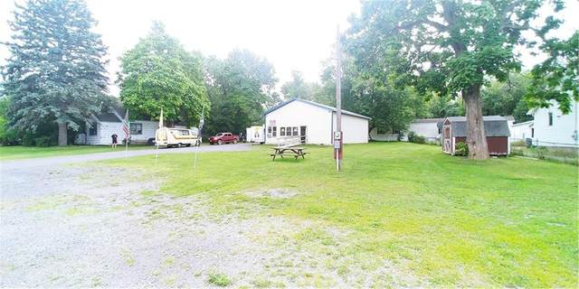 4193 State Route 5 And 20, Hopewell, NY 14424 (MLS #R1292014) :: Robert PiazzaPalotto Sold Team