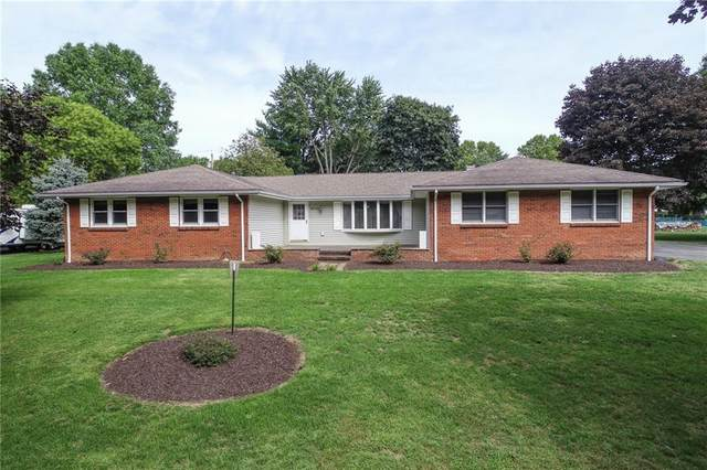 3753 Pearson Avenue, Marion, NY 14505 (MLS #R1292057) :: Lore Real Estate Services