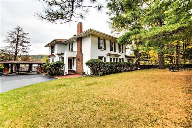 8501 State Route 54 / 1 East Lake Rd, Urbana, NY 14840 (MLS #R1292161) :: Lore Real Estate Services
