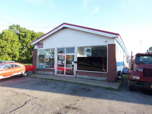 17 Forgham Street, Lyons, NY 14489 (MLS #R1292246) :: 716 Realty Group
