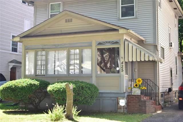 425 Post Avenue, Rochester, NY 14619 (MLS #R1292250) :: Lore Real Estate Services