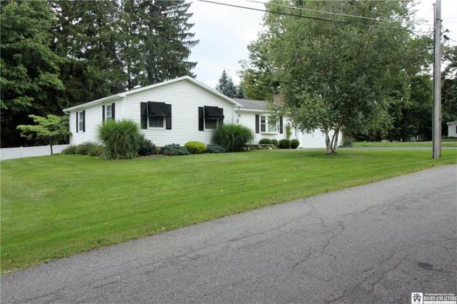 26 N Hanford Avenue, Ellicott, NY 14701 (MLS #R1292274) :: Lore Real Estate Services