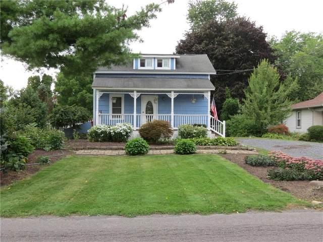 8 Reed Street, Geneva-Town, NY 14456 (MLS #R1292335) :: Lore Real Estate Services