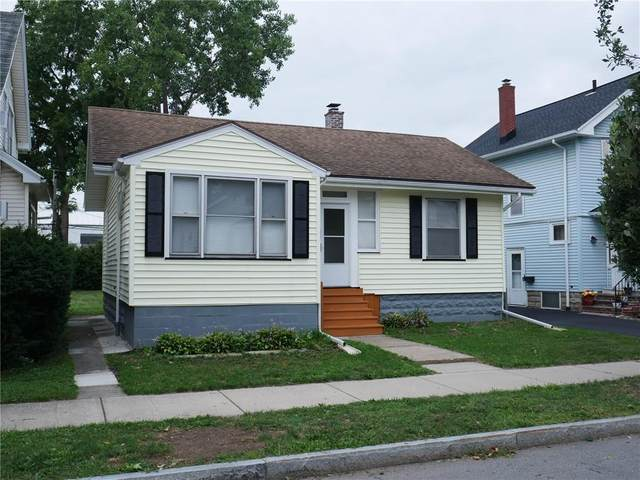 445 Westfield Street, Rochester, NY 14619 (MLS #R1292377) :: Lore Real Estate Services