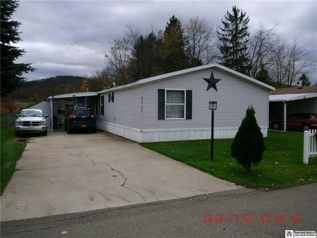4115 South Nine Mile, Allegany, NY 14706 (MLS #R1292440) :: Lore Real Estate Services
