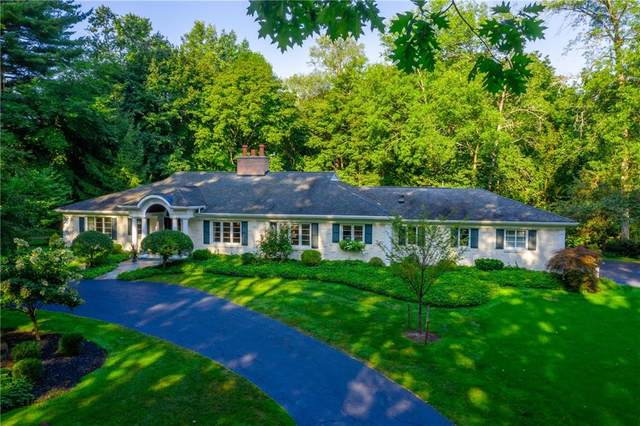 25 Knollwood Drive, Pittsford, NY 14618 (MLS #R1292442) :: Lore Real Estate Services