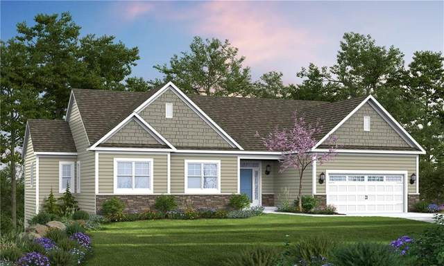 1328 Grayson Drive, Victor, NY 14564 (MLS #R1292529) :: Lore Real Estate Services