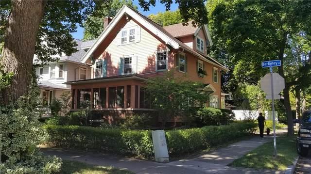 509 Harvard Street, Rochester, NY 14607 (MLS #R1292546) :: MyTown Realty