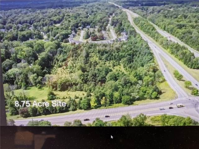959 Five Mile Line Road, Webster, NY 14580 (MLS #R1292572) :: MyTown Realty
