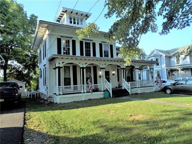 37 E Bayard Street, Seneca Falls, NY 13148 (MLS #R1292633) :: Lore Real Estate Services