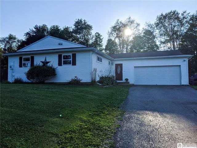 2079 Eldorado Drive, Allegany, NY 14706 (MLS #R1292634) :: Lore Real Estate Services