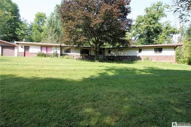 2471 Roemer Road, North Harmony, NY 14710 (MLS #R1292636) :: Lore Real Estate Services