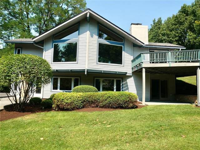 175 Baker Road, Victor, NY 14564 (MLS #R1292642) :: Lore Real Estate Services