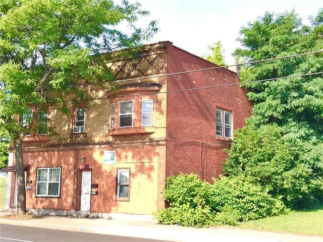 449-451 Hudson Avenue, Rochester, NY 14605 (MLS #R1292661) :: Lore Real Estate Services