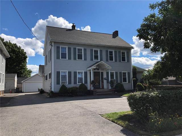 1433 Lyell Avenue, Rochester, NY 14606 (MLS #R1292787) :: Lore Real Estate Services