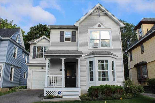 156 Wellington Avenue, Rochester, NY 14611 (MLS #R1292818) :: Lore Real Estate Services