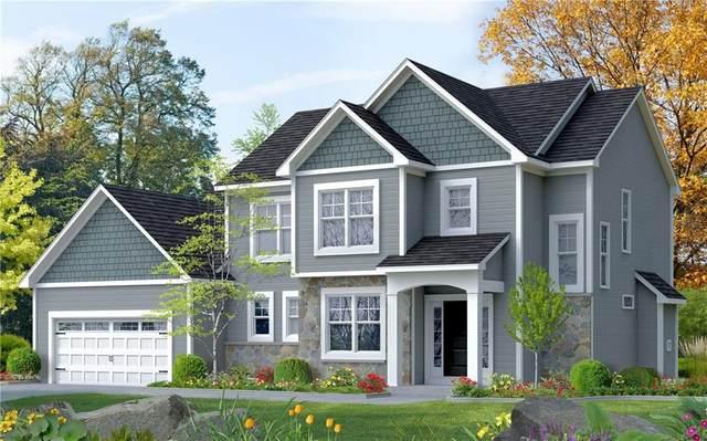 1326 Grayson Drive, Victor, NY 14564 (MLS #R1292878) :: Lore Real Estate Services