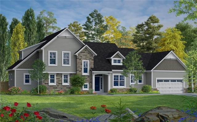 1324 Grayson Drive, Victor, NY 14564 (MLS #R1292906) :: Lore Real Estate Services