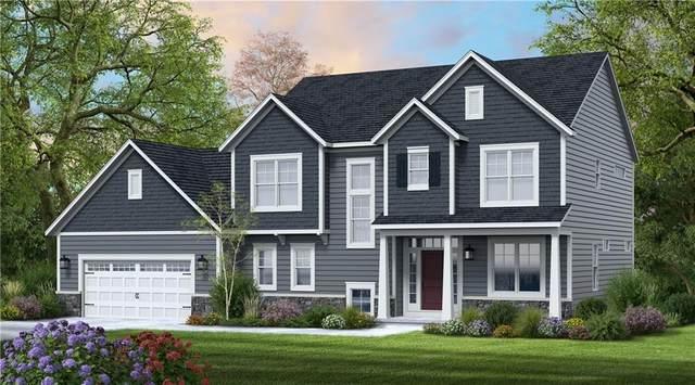 1322 Grayson Drive, Victor, NY 14564 (MLS #R1292918) :: Lore Real Estate Services