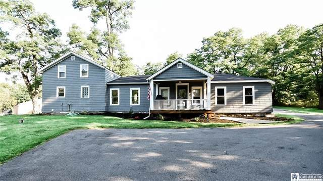 4670 Route 430 N, Ellery, NY 14712 (MLS #R1292923) :: Lore Real Estate Services