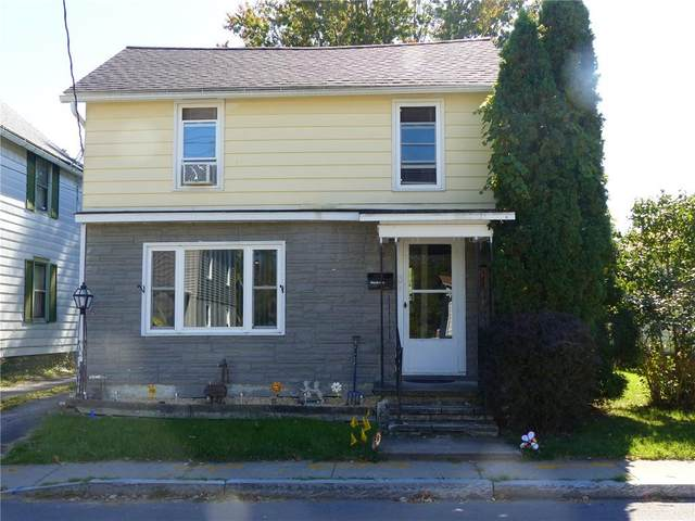 65 Angelo Street, Geneva-City, NY 14456 (MLS #R1292931) :: TLC Real Estate LLC