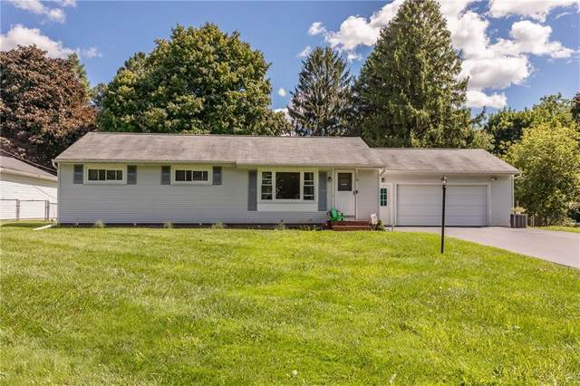 116 Horizon Drive, Penfield, NY 14625 (MLS #R1293008) :: Lore Real Estate Services