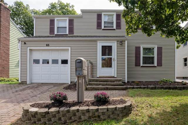 65 Yarker Avenue, Rochester, NY 14612 (MLS #R1293017) :: Lore Real Estate Services