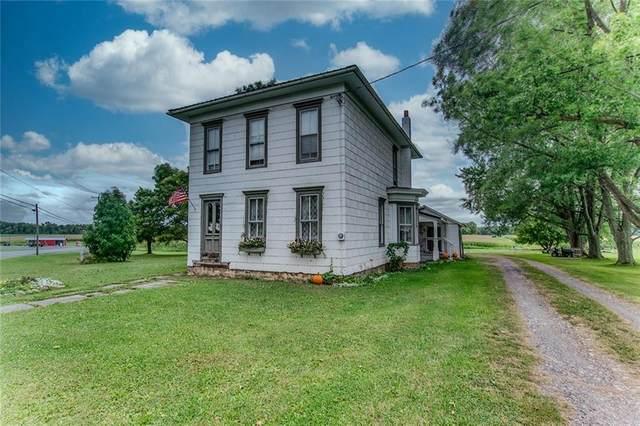 4880 County Road 5, Seneca, NY 14463 (MLS #R1293025) :: MyTown Realty