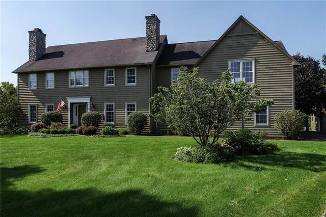 3 Fieldston Grove, Perinton, NY 14450 (MLS #R1293093) :: Lore Real Estate Services