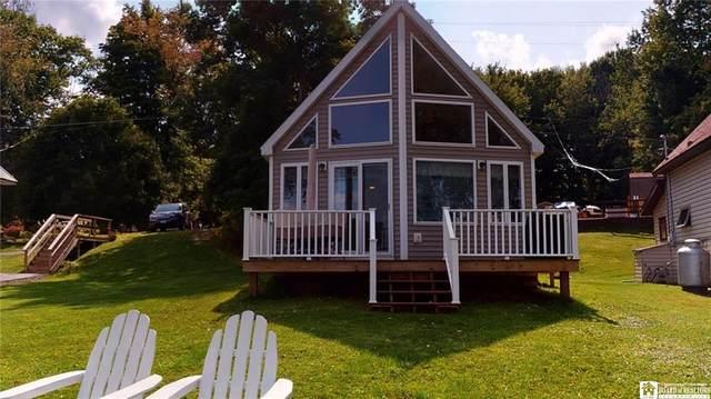 5752 Magnolia Road, Chautauqua, NY 14757 (MLS #R1293180) :: Lore Real Estate Services
