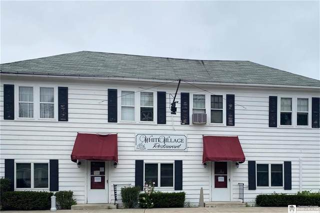 5362 Route 5 N, Pomfret, NY 14048 (MLS #R1293217) :: BridgeView Real Estate Services