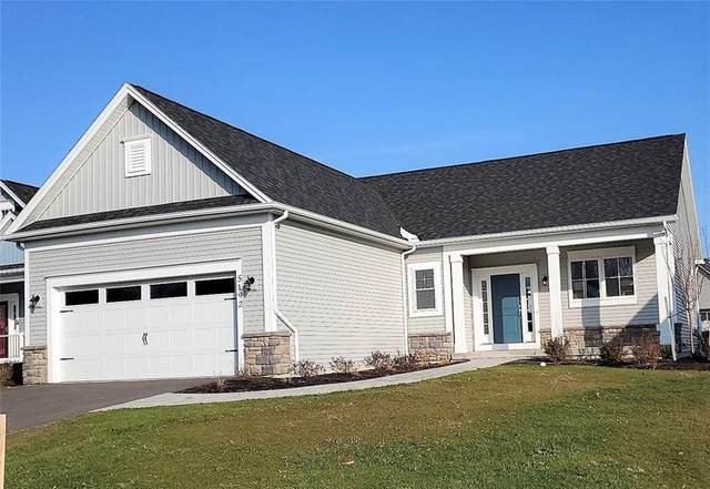 3947 Rileys Run, Canandaigua-Town, NY 14424 (MLS #R1293228) :: Lore Real Estate Services