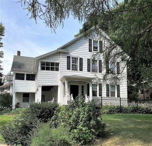140 Castlebar Road, Rochester, NY 14610 (MLS #R1293243) :: Lore Real Estate Services