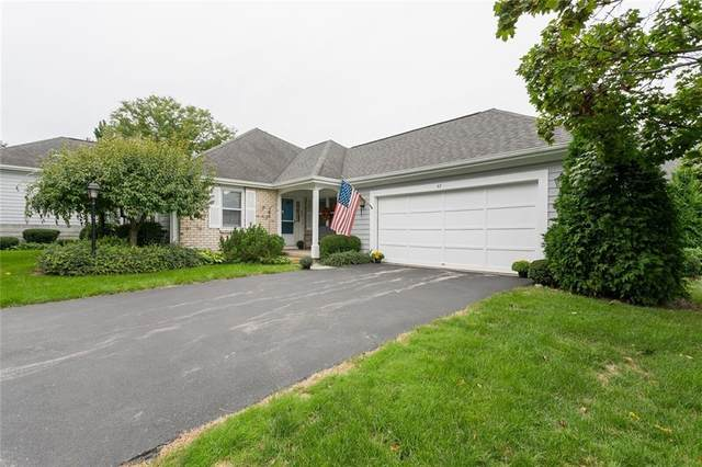 57 Greenwood Park, Pittsford, NY 14534 (MLS #R1293247) :: Lore Real Estate Services